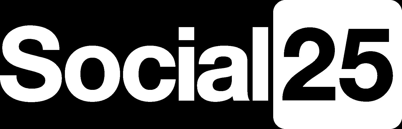 Social25 Logo