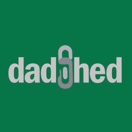 DadShed Logo