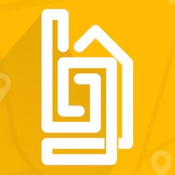 My House Geek Logo