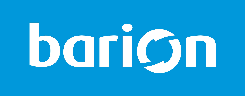 Barion Logo