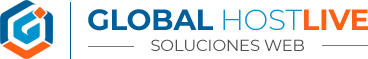 Global Hostlive Logo