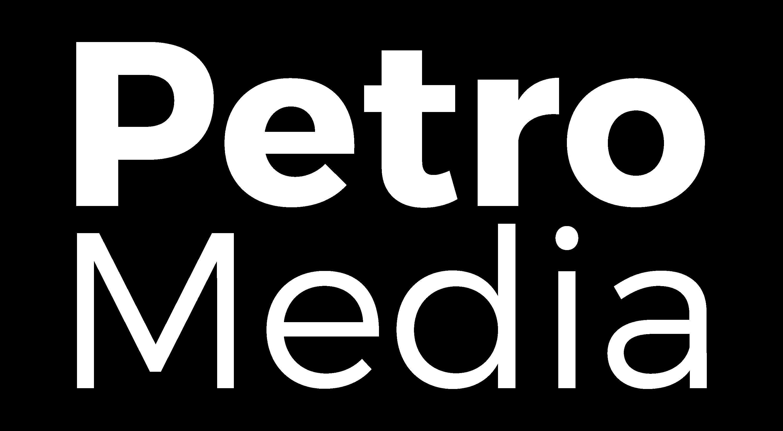 PetroMedia Logo